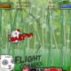 Spiele gratis Jetpack Panda auf Panfu.de online.