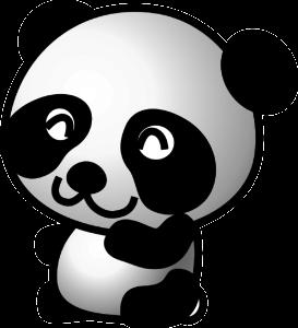 Spiele mit Pandabären für Kinder - kostenlose Panda Flash-Games sehr lustig!