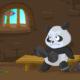 Online Spielen: Mutige Pandas - Panfu.de - Pandaspiele für Kinder.