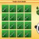 Pärchen bzw. Paare suchen auf Panfu.de - gratis Gedächtnistraining-Spiel oder Merkspiel - auf Panfu.de online