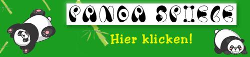 Klicke hier, um direkt kostenlose Pandaspiele auf Panfu.de zu spielen