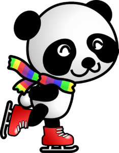 Kostenlose Panda Flash-Games mit sportlichem Hintergrund auf Panfu.de im Web.