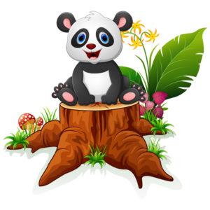 Panfu Pandaspiele