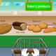 Panfu.de: Kostenloses Flash-Game Shopping List - einkaufen mit dem Panda und Englisch üben!